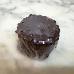 Bouchée rocher praliné Noir