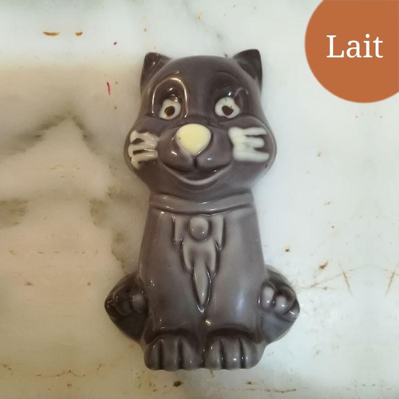 Chaton Lait