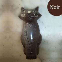 Chat Haut Noir
