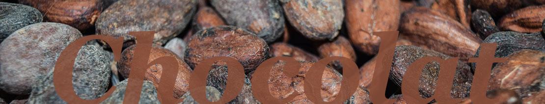 Chocolats, ballotins